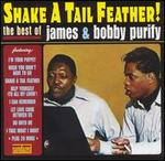 Shake a Tail Feather: The Best of James & Bobby Purify