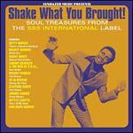 Shake What You Brought! SSS Soul Collection