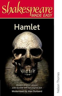 Shakespeare Made Easy: Hamlet - Durband, Alan