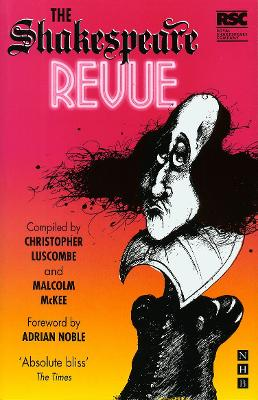 Shakespeare Revue - Luscombe, Christopher