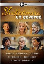 Shakespeare Uncovered -
