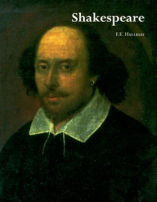 Shakespeare - Halliday, F E (Preface by)