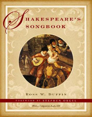 Shakespeare's Songbook - Duffin, Ross W