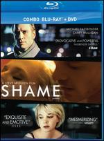 Shame [Blu-ray/DVD]