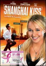 Shanghai Kiss [Susan G. Komen Packaging]