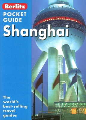 Shanghai - Halliday, Tony (Editor), and Kai, Shen (Photographer), and Brown, J D (Text by)
