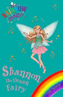 Shannon the Ocean Fairy: Special - Meadows, Daisy, and Ripper, Georgie (Illustrator)