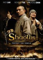 Shaolin - Benny Chan