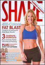 Shape: 400-Calorie Fat Blast