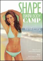 Shape: Bikini Body Camp Transforming Workout - Linda Shelton