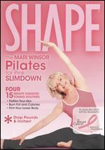 Shape: The Mari Winsor Pilates for Pink Slimdown