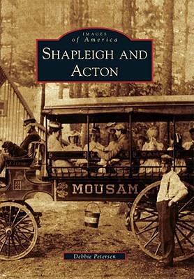 Shapleigh and Acton - Petersen, Debbie