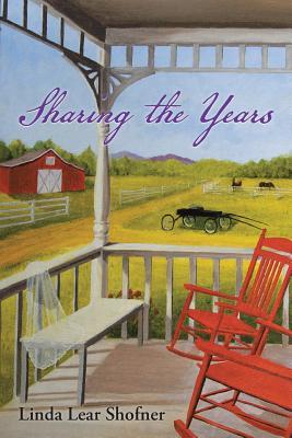 Sharing the Years - Shofner, Linda Lear