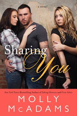 Sharing You - McAdams, Molly