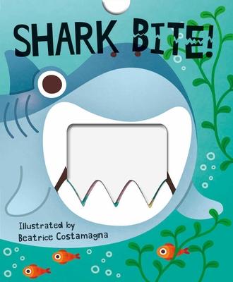 Shark Bite! - Little Bee Books