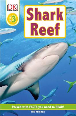 Shark Reef - Foreman, Niki