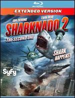 Sharknado 2: The Second One - Anthony Ferrante