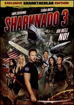 Sharknado 3: Oh Hell No! - Anthony Ferrante