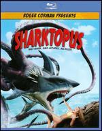 Sharktopus [Blu-ray] - Declan O'Brien
