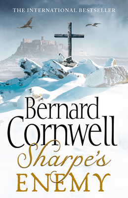 Sharpe's Enemy: The Defence of Portugal, Christmas 1812 - Cornwell, Bernard