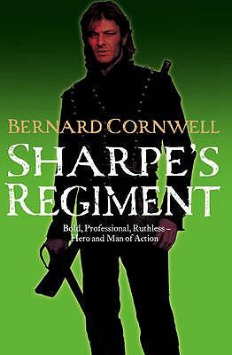 Sharpe's Regiment - Cornwell, Bernard