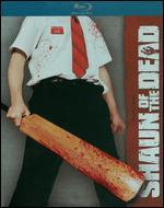Shaun of the Dead [SteelBook] [Blu-ray]