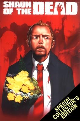 Shaun of the Dead - Ryall, Chris