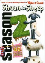 Shaun the Sheep: Series 02