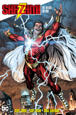 Shazam! the Deluxe Edition - Johns, Geoff