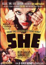 She [2 Discs]