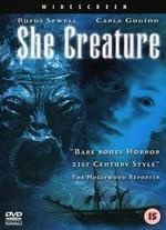 She Creature - Sebastian Gutierrez