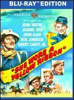 She Wore a Yellow Ribbon [Blu-ray]
