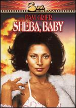 Sheba, Baby - William Girdler