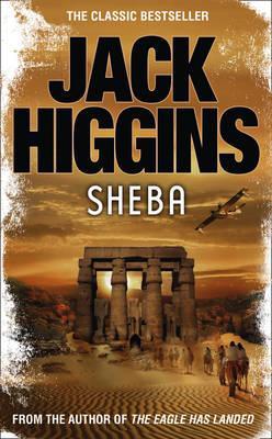 Sheba - Higgins, Jack