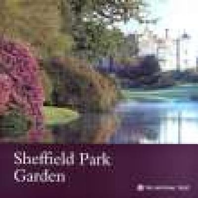 Sheffield Park Garden: East Sussex - Garnett, Oliver, and Stuart Thomas, Graham