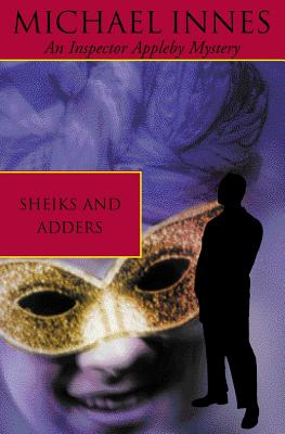 Sheiks and Adders - Innes, Michael