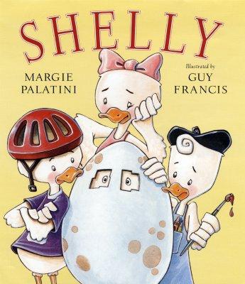 Shelly - Palatini, Margie