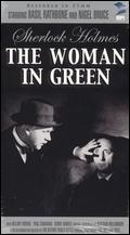 Sherlock Holmes: The Woman in Green - Roy William Neill