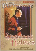 Sherlock Holmes - Albert Parker