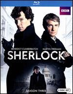 Sherlock: Series 03
