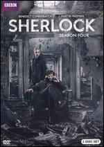 Sherlock: Series 04