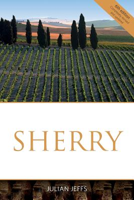 Sherry - Jeffs, Julian