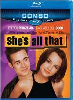 She's All That [Blu-ray/DVD]
