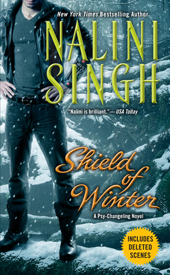 Shield of Winter: A Psy-Changeling Novel - Singh, Nalini