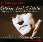 Shine & Shade: English 20th Century Recorder Music