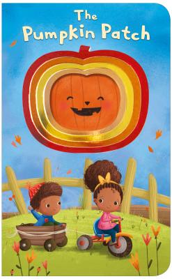 Shiny Shapes: The Pumpkin Patch - Priddy, Roger
