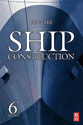 Ship Construction - Eyres, David J