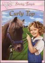 Shirley Temple Collection: Curly Top, Vol. 2