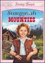 Shirley Temple Collection, Vol. 12: Susannah of the Mounties