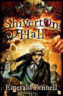 Shiverton Hall - Fennell, Emerald
